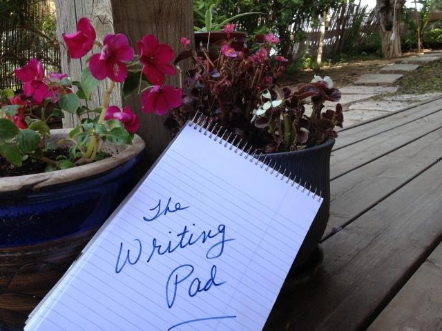 WritingPad