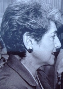 """Rita Stonehill z""""l 1920 - 2014"""
